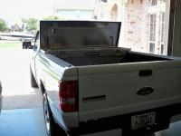 anyone with a basic style Ranger white in color 2wd or 4wd, single or extended cab, with no major body mods