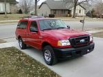 My 2006 Ranger XLT