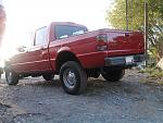 03 Ford Ranger