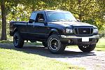 2004 Ford Ranger XLT 2WD 4.0L Super Cab