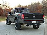 2007 Ford Ranger FX4 Level II