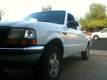 The truck