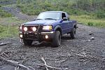 2004 ford ranger level II