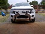 My Truck T6 Ranger