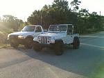 Ranger Pics