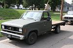 83 2.2 perkins diesel ranger