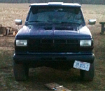 1991 ford ranger