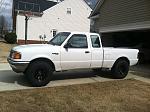 1997 XLT Ranger