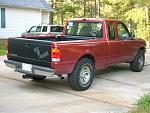 1999 Ford ranger the good the bad the ugly