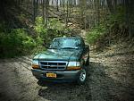 The 1999 Ranger