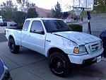 my 2007 Ranger