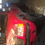 01 ford ranger lifted