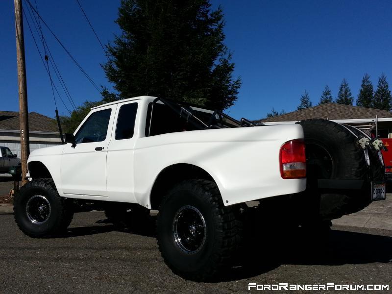 For Sale Prerunner Ranger Ford Ranger Forum