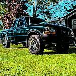 Stewart's '98 ranger