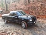 06 blacked out ranger