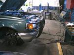 95 Ford Ranger