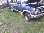 Diesel Ranger