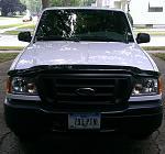 Bill's '05 Ranger