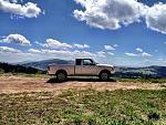 Duchesne Ridge - Wasatch County, Utah