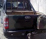 afgan ranger