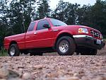 2003 XLT 2WD
