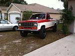 1986 Ranger 4x4