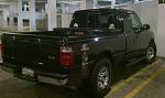 2004 ranger XLT