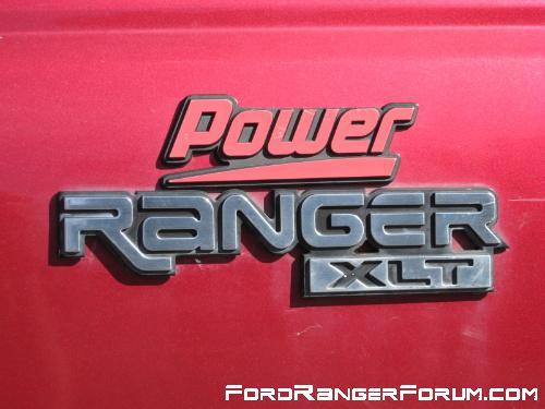 Power Ranger 2