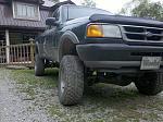 96 Ford Ranger XLT 4X4 245 4.0L V6