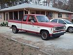 1986 Ford Ranger XLT
