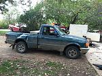 97 ranger 2.3 5 speed