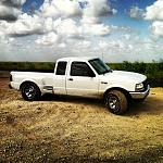 2000 Ranger XLT 2wd