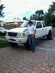my truck!!