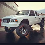 random truck pics lol