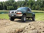 My 1999 Ranger