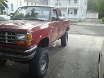 my 89 ranger
