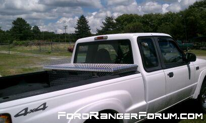 Ford ranger forum forums for ford ranger enthusiasts for Bed tech 3000