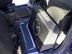 New Sound System!