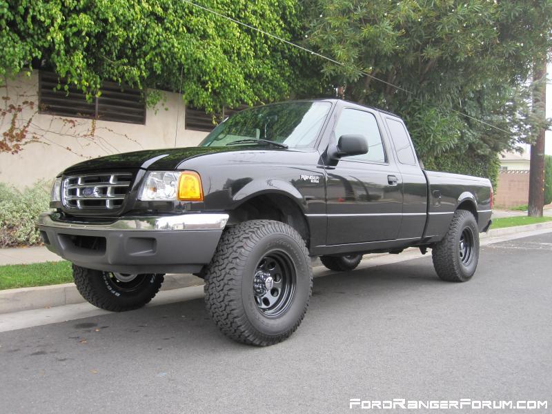 All Terrain Tires All Terrain Tires For Ford Ranger