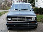 1985 V8 Ranger (Sold)