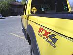 2006 Ford Ranger FX4 II