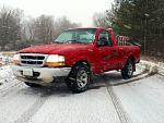 First truck :)