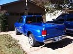 2000 Blue