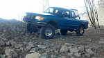 '94 Ranger XLT 3.0L 5 speed 4WD