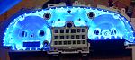LED gauges