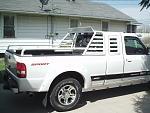 My 2010 Ranger