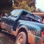 My Ranger.