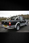 Fordranger911 - 2.5 Diesel