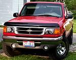 1995 Ranger XLT 2WD