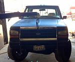 1990 Ranger